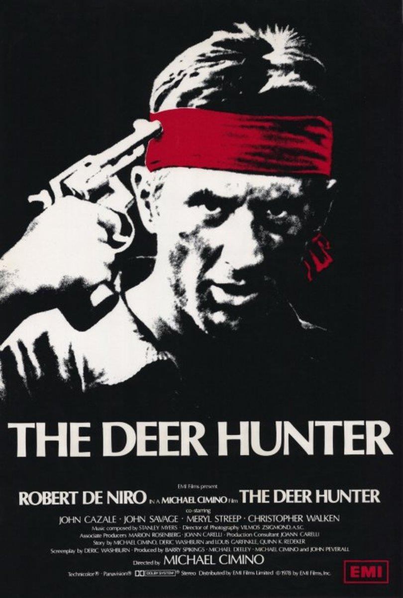 Should I Watch..? 'The Deer Hunter'