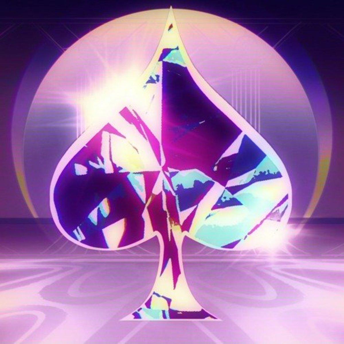 #Synthfam Interview: Diamond Ace