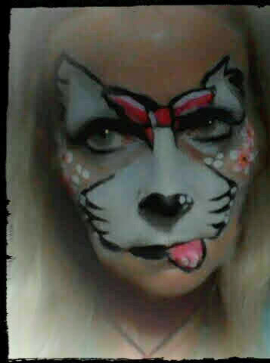 Face-Painting Ideas