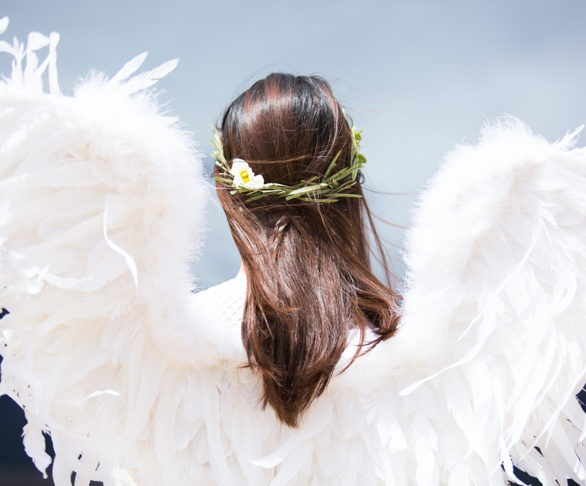 i-lost-an-angel