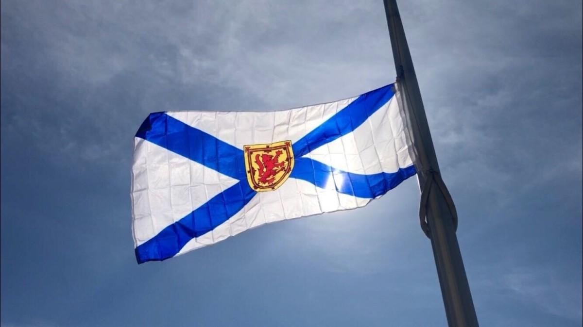Beyond Nova Scotia