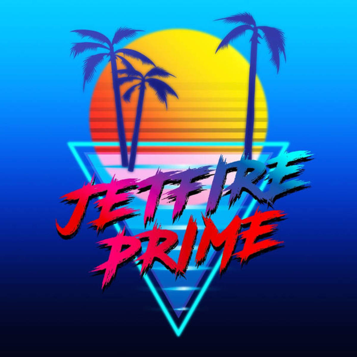 """Synth Album Review: """"Summerzeer"""" by Jetfire Prime"""
