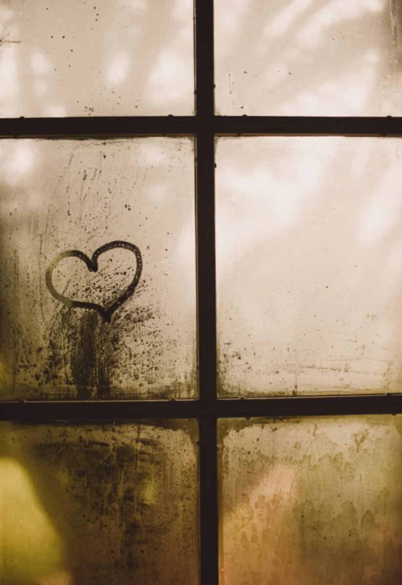 Literary Pieces About Love