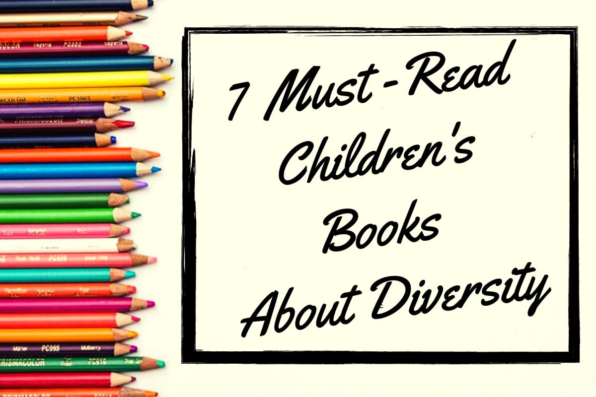 7 Children's Books About Diversity That Dismantle Bias