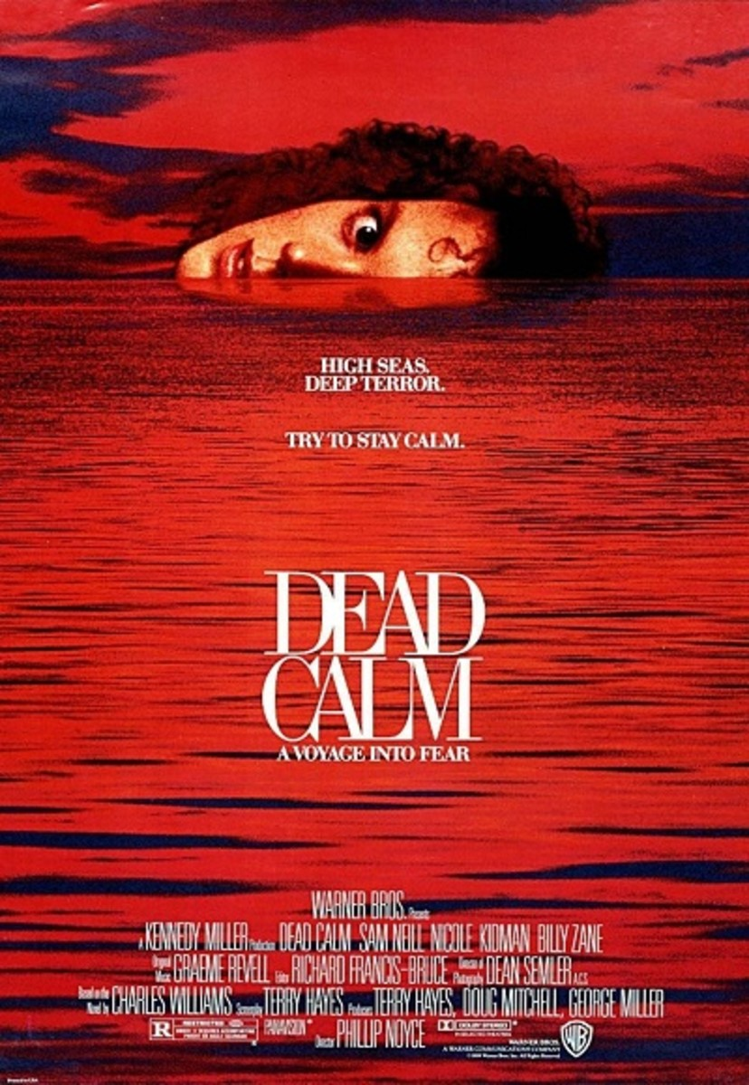 Should I Watch..? 'Dead Calm'