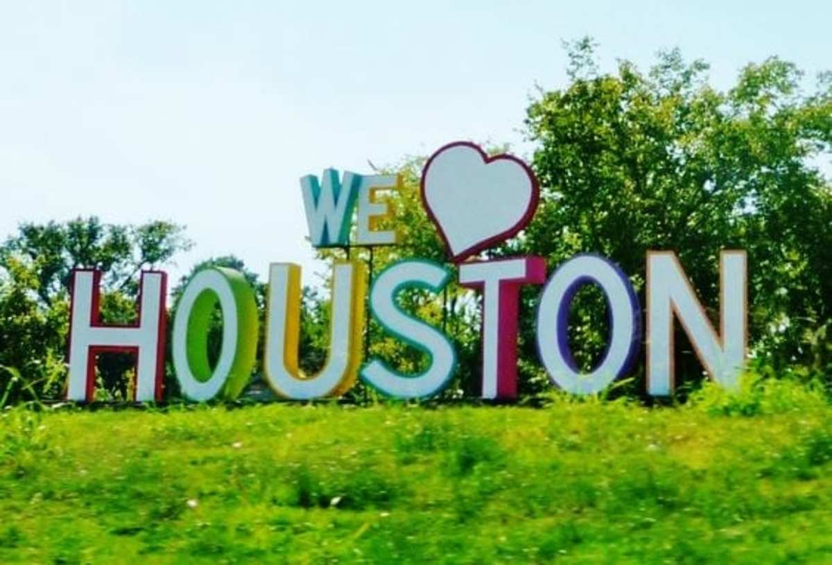 Houston: Fascinating Facts and Information for Visitors