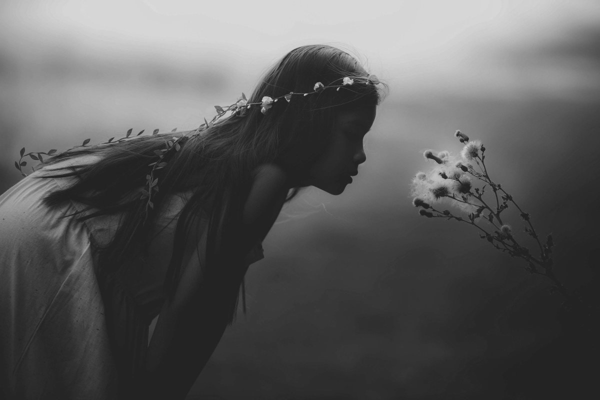 Cerasela Dancing, A Fantasy Poem