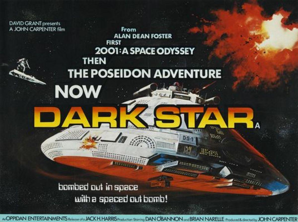 Should I Watch..? 'Dark Star'