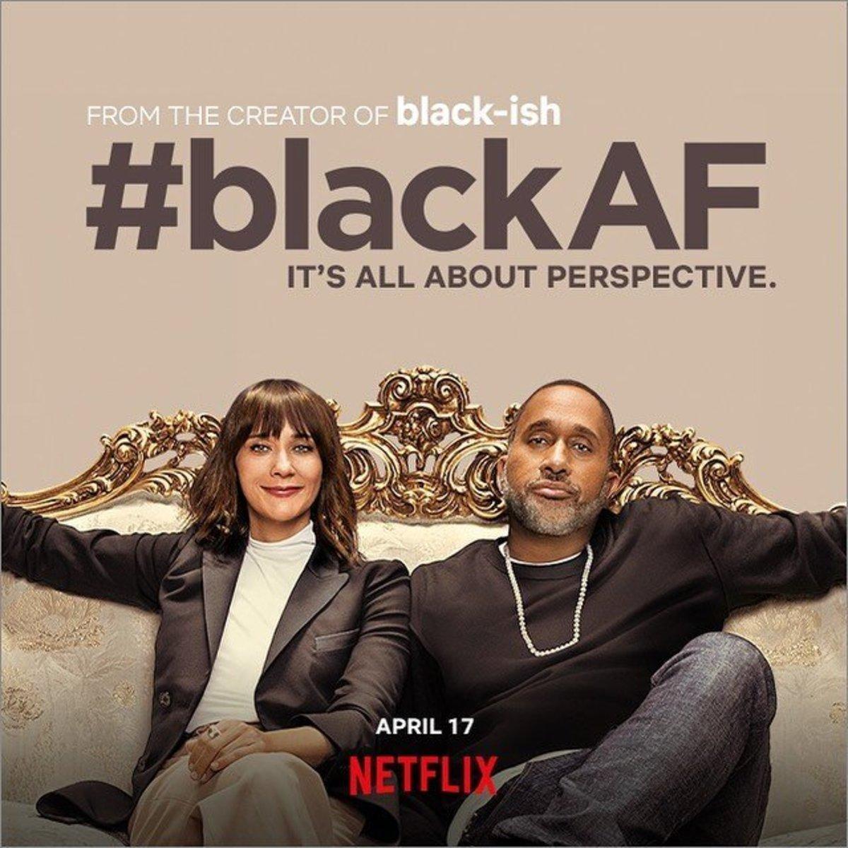 "Why the Netflix Show ""#blackAF"" Is Not Blackaf"