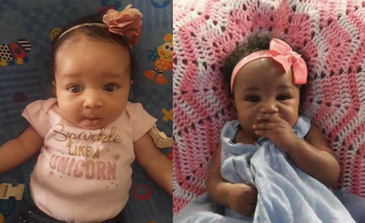 Rainbow Babies: Cousins of Promise