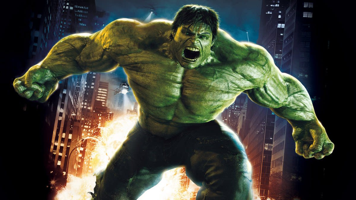 'The Incredible Hulk' - Infinity Saga Chronological Reviews