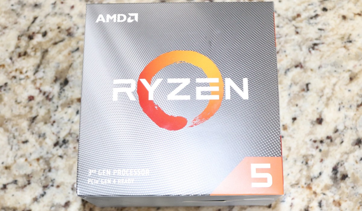 $1,000 AMD PC Build for Photo Editing, Gaming, and Streaming 2020