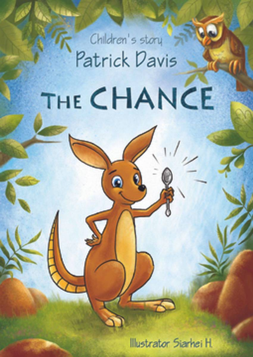 Children's Story the Chance.