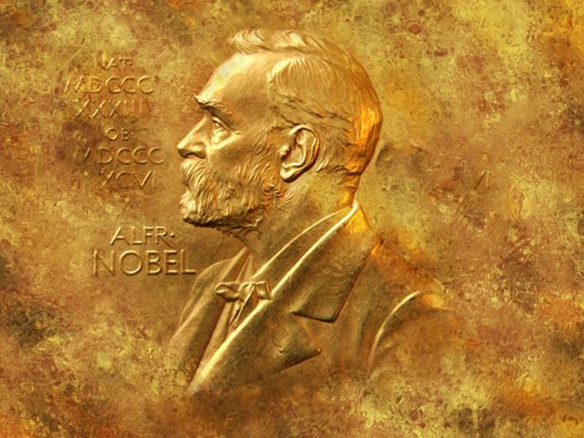 The First 10 Women to Win the Nobel Prize