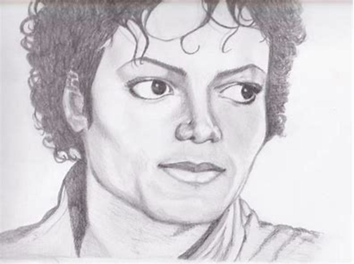 The All Time King Of Pop