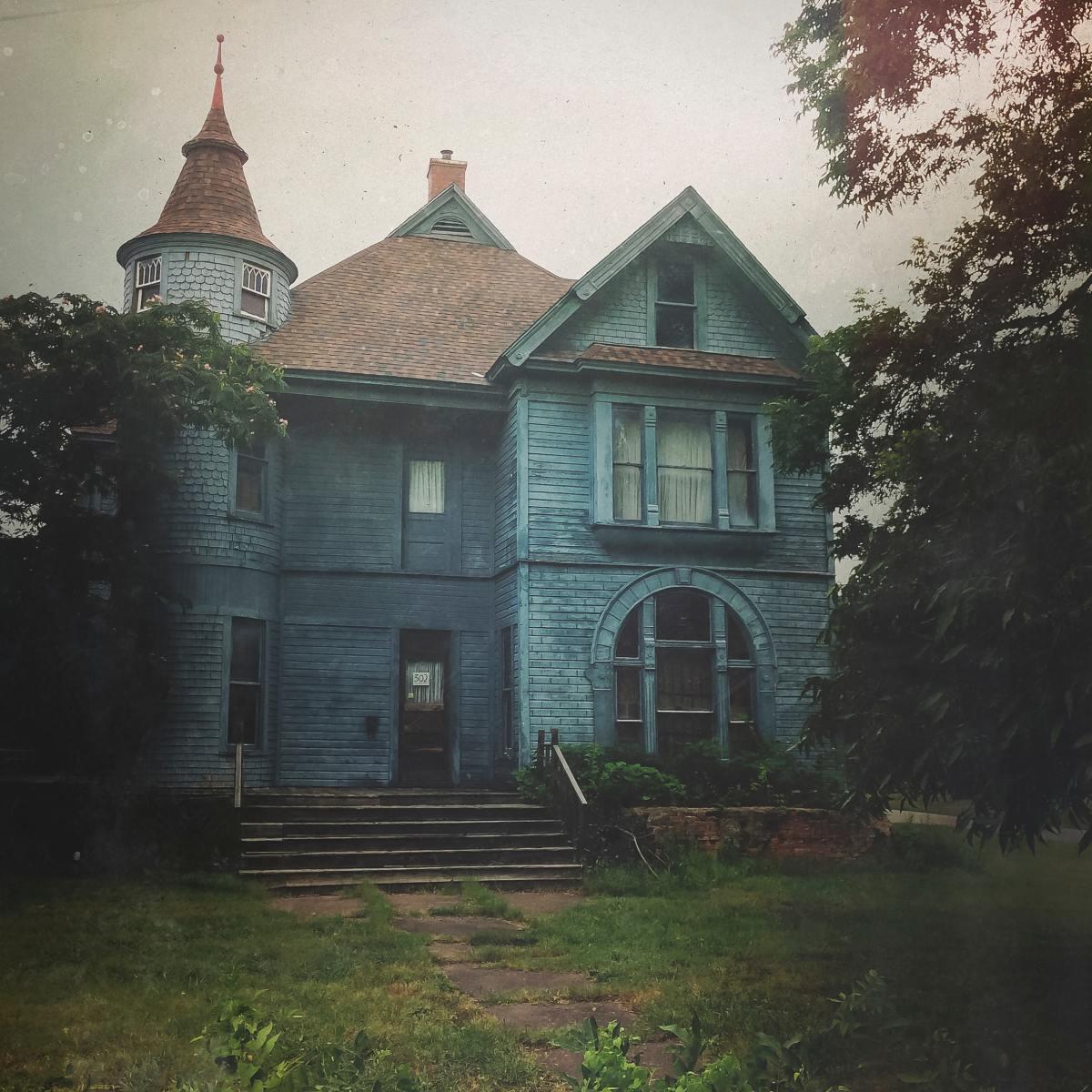Shadows of an Empty House