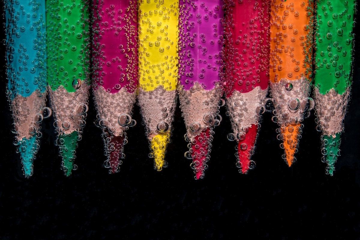 10 Words for Colors in Punjabi and English