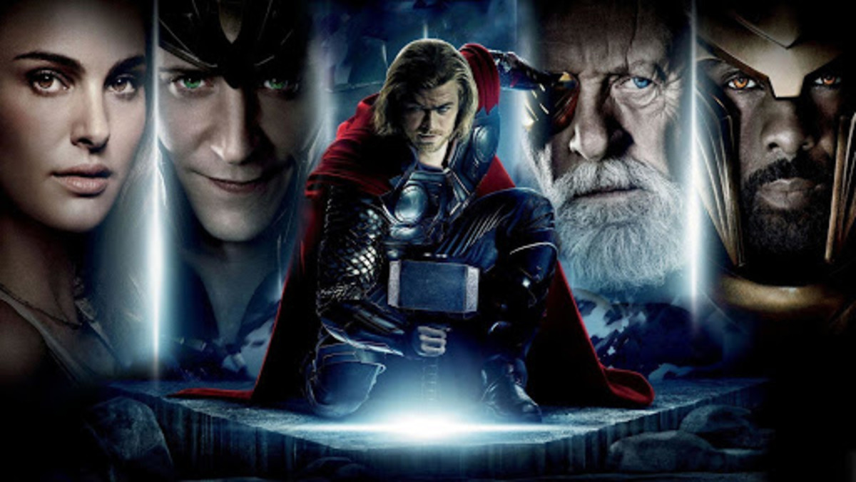 'Thor' - Infinity Saga Chronological Reviews