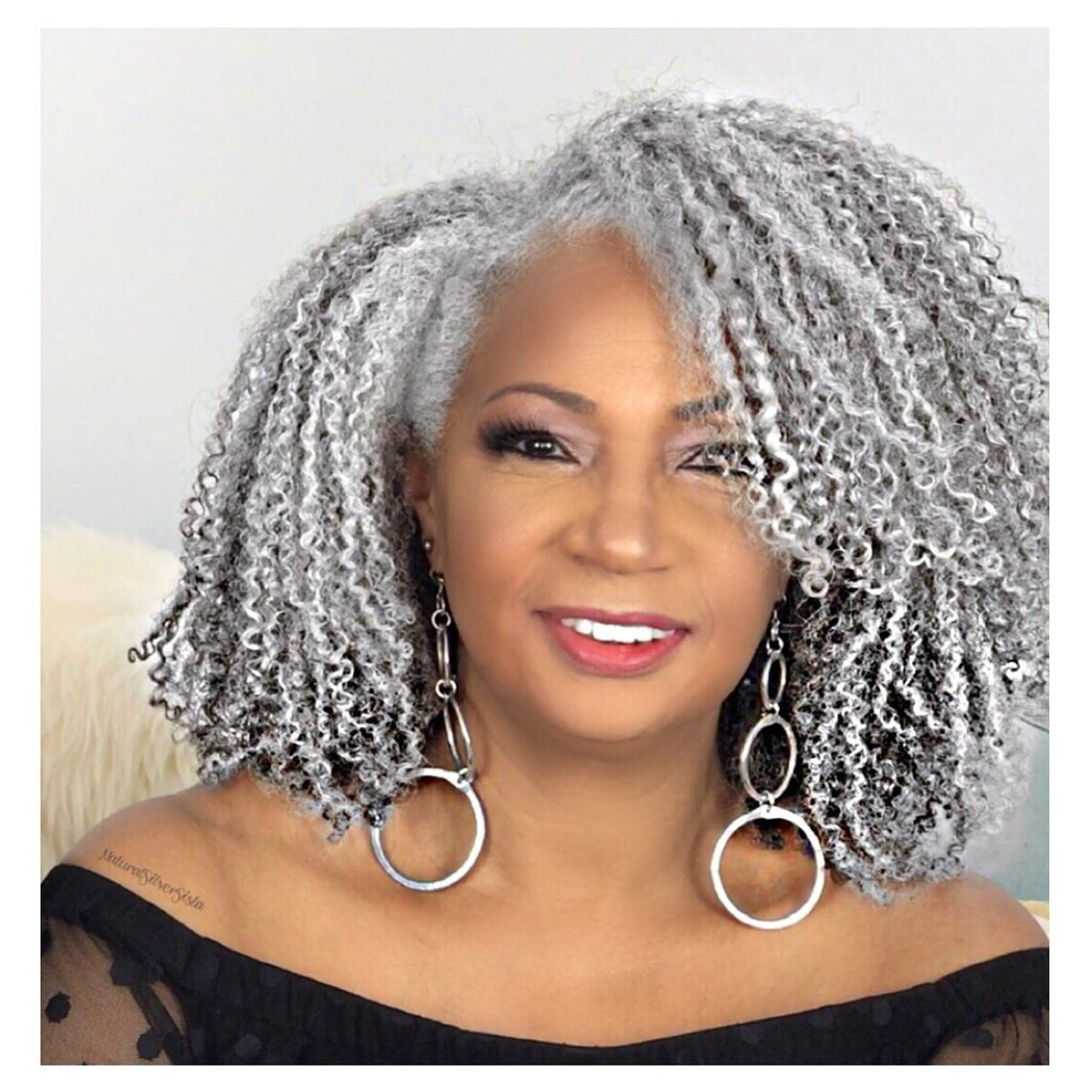 Gray Hair Is to Be Treasured According to the Bible