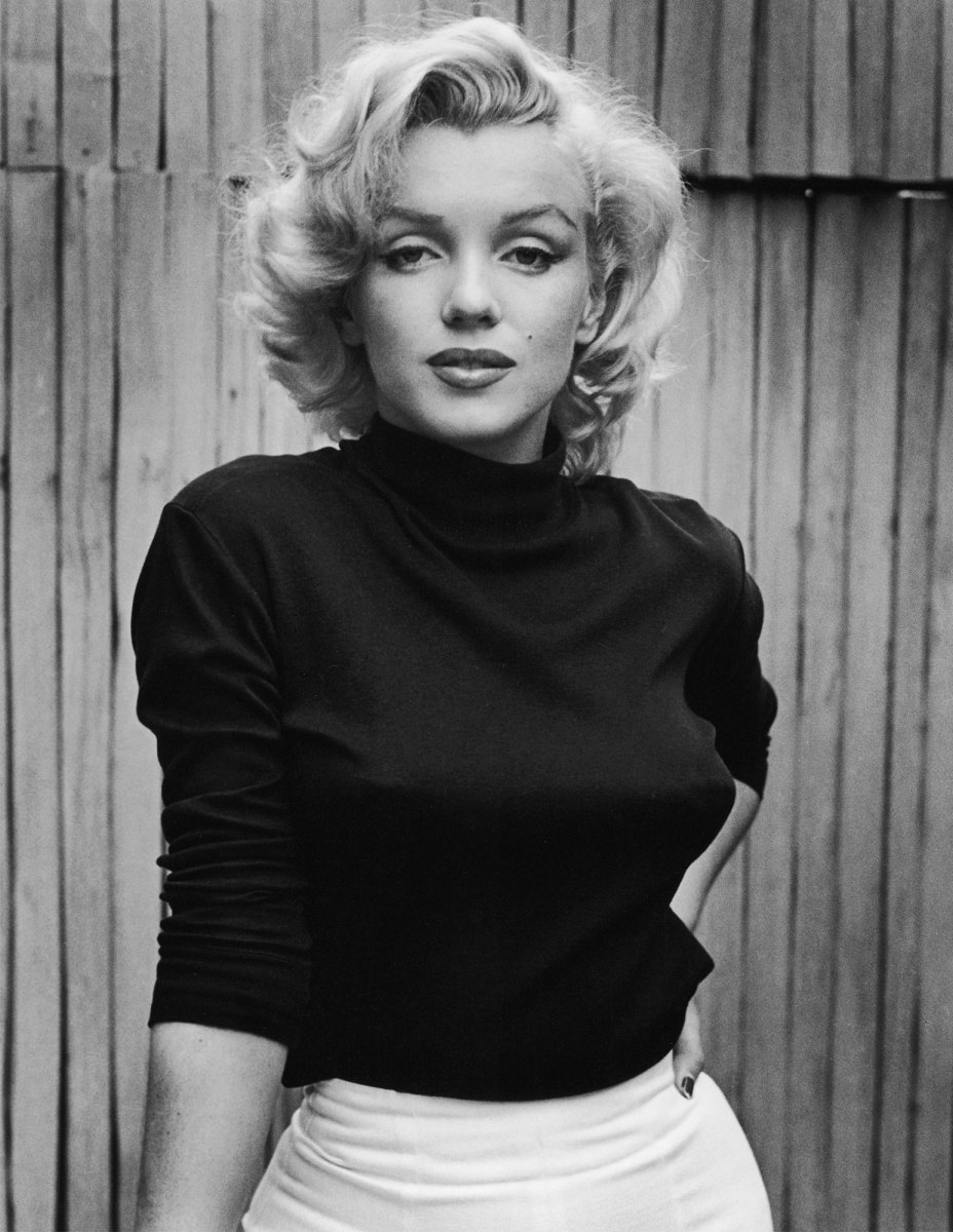 Marilyn Monroe was more than her image.
