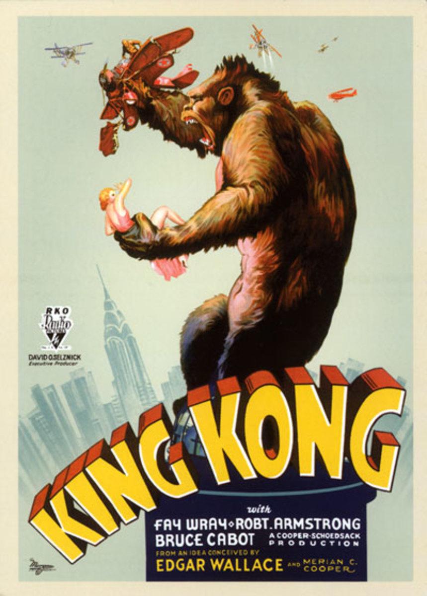 Should I Watch..? 'King Kong' (1933)