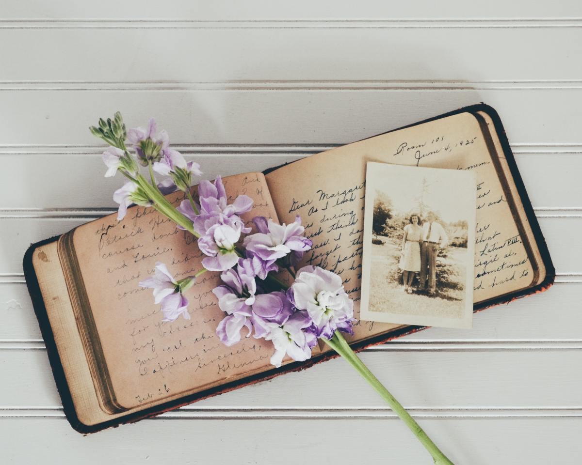 Spirit of Your Diary