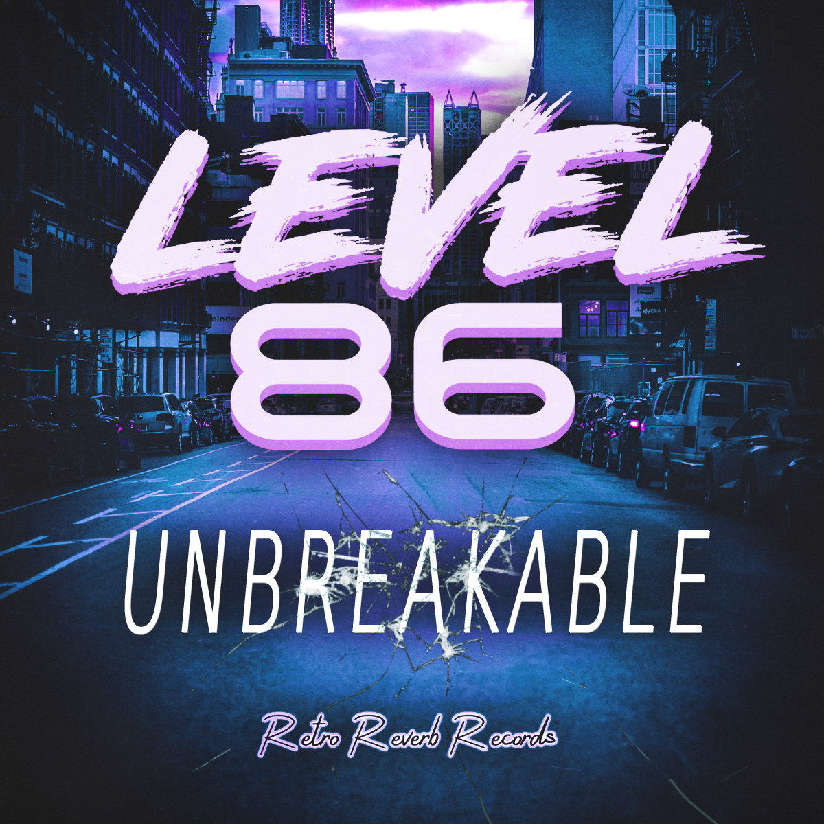 """Synth EP Review: """"Unbreakable"""" by Level 86 (feat. The Mercury Sisters)"""