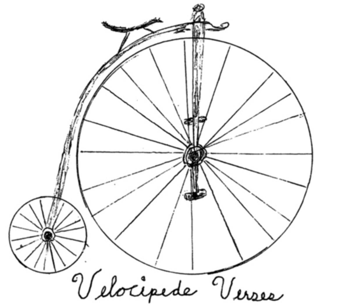 Velocipede Verses #3: 'Burbing Woes