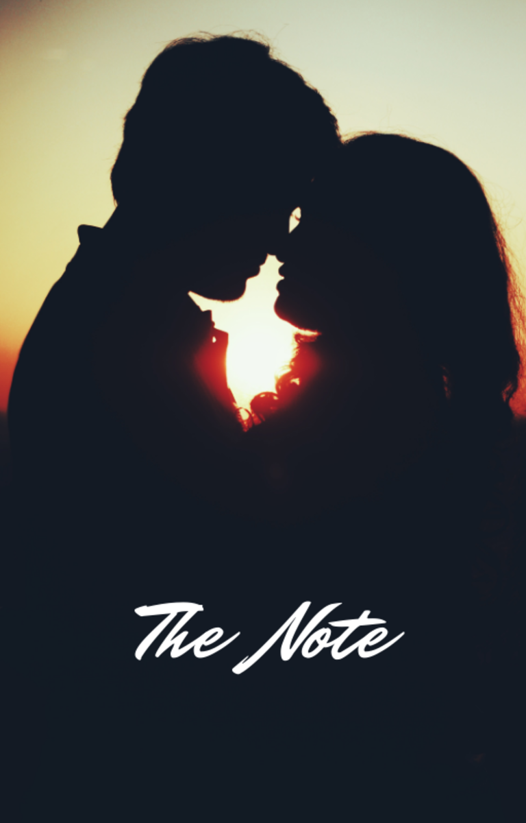 The Note a Short Story