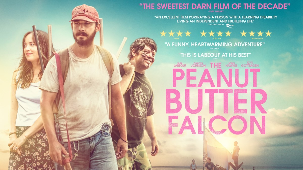 'The Peanut Butter Falcon' (2019) - Film Review
