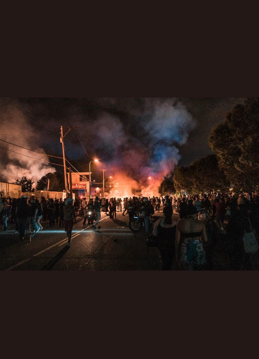 Protests in Miami