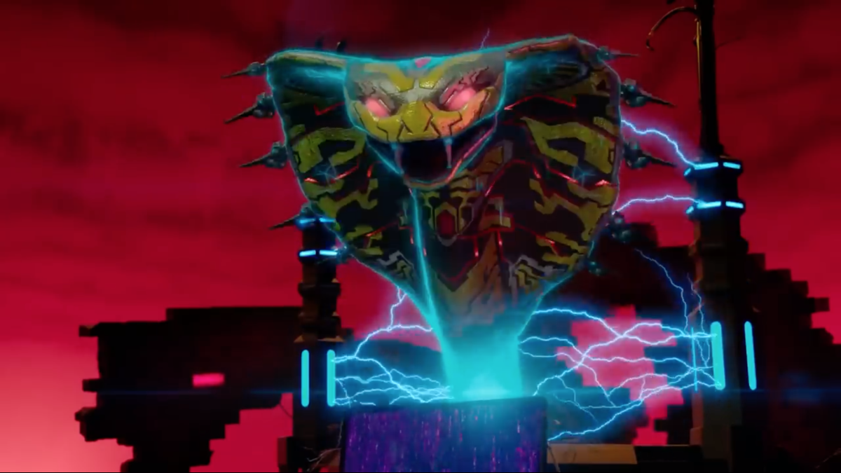 Is Evox Venjix?: A Power Rangers Theory