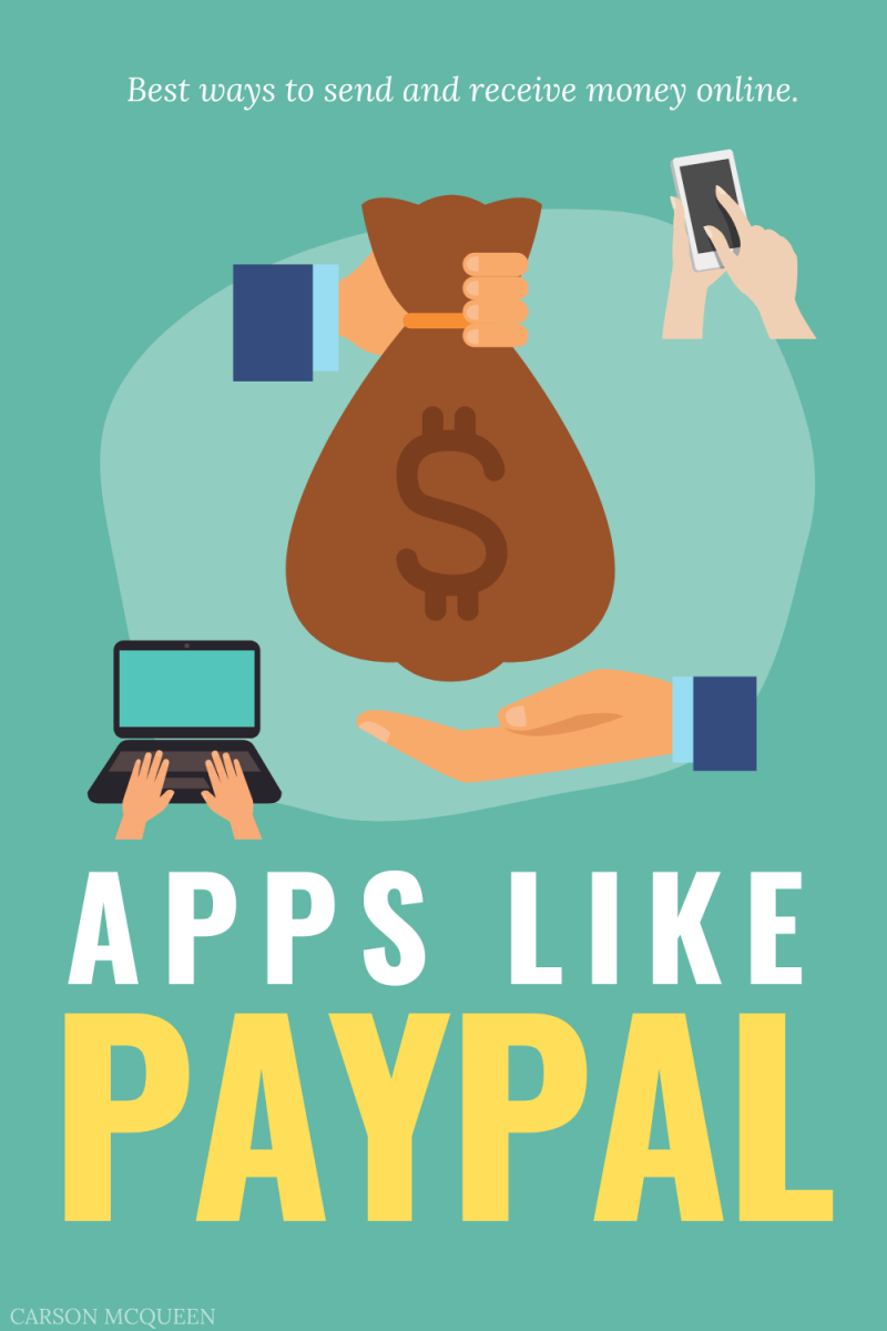10 PayPal Alternatives: The Best Online Payment Solutions 2020