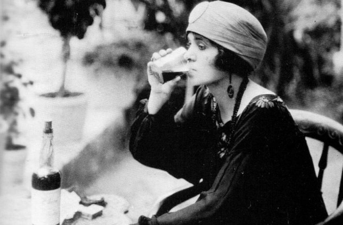 Gertrude Lythgoe: The Queen of Rum Row