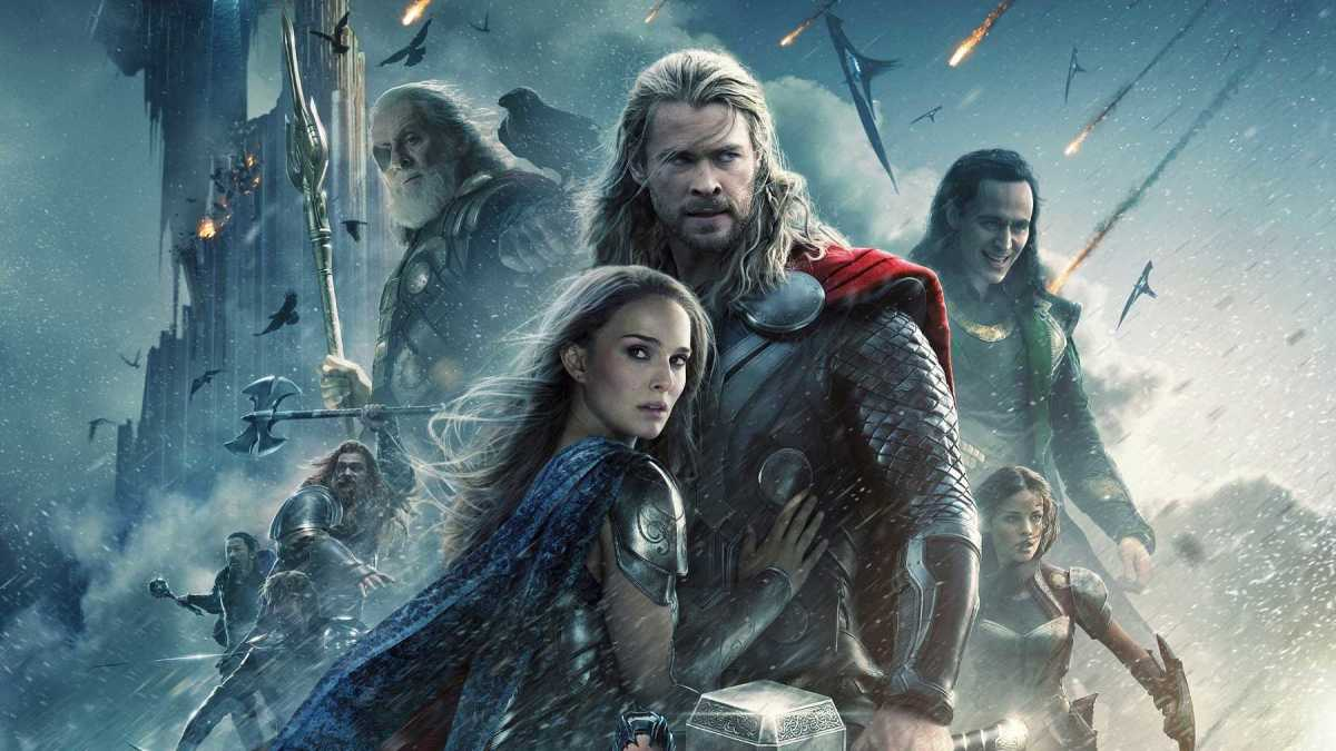 'Thor: The Dark World' - Infinity Saga Chronological Reviews