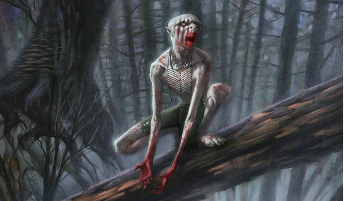 What Is a Wendigo? All About the Algonquian Legend