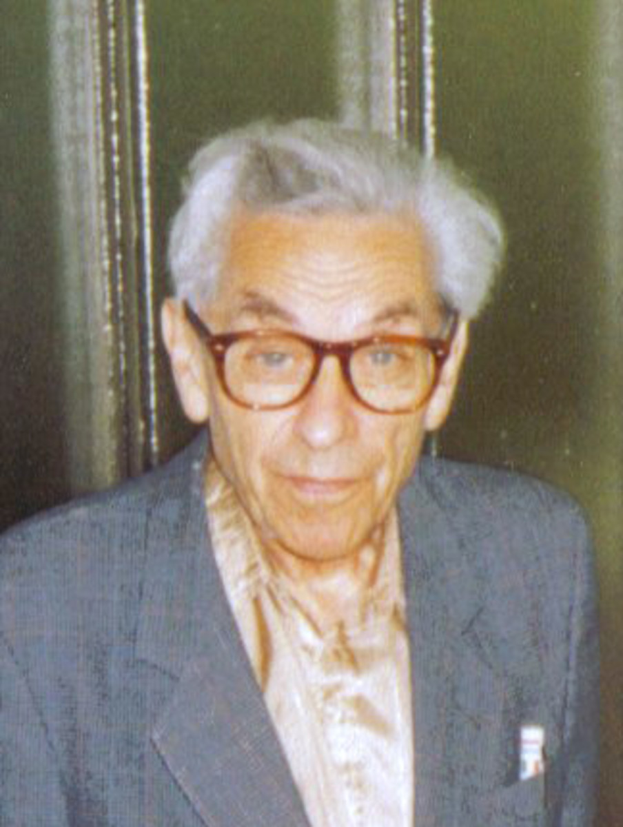 What is an Erdős Number?