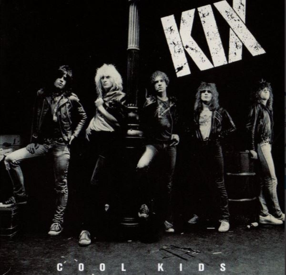 Forgotten Hard Rock Albums: Kix,