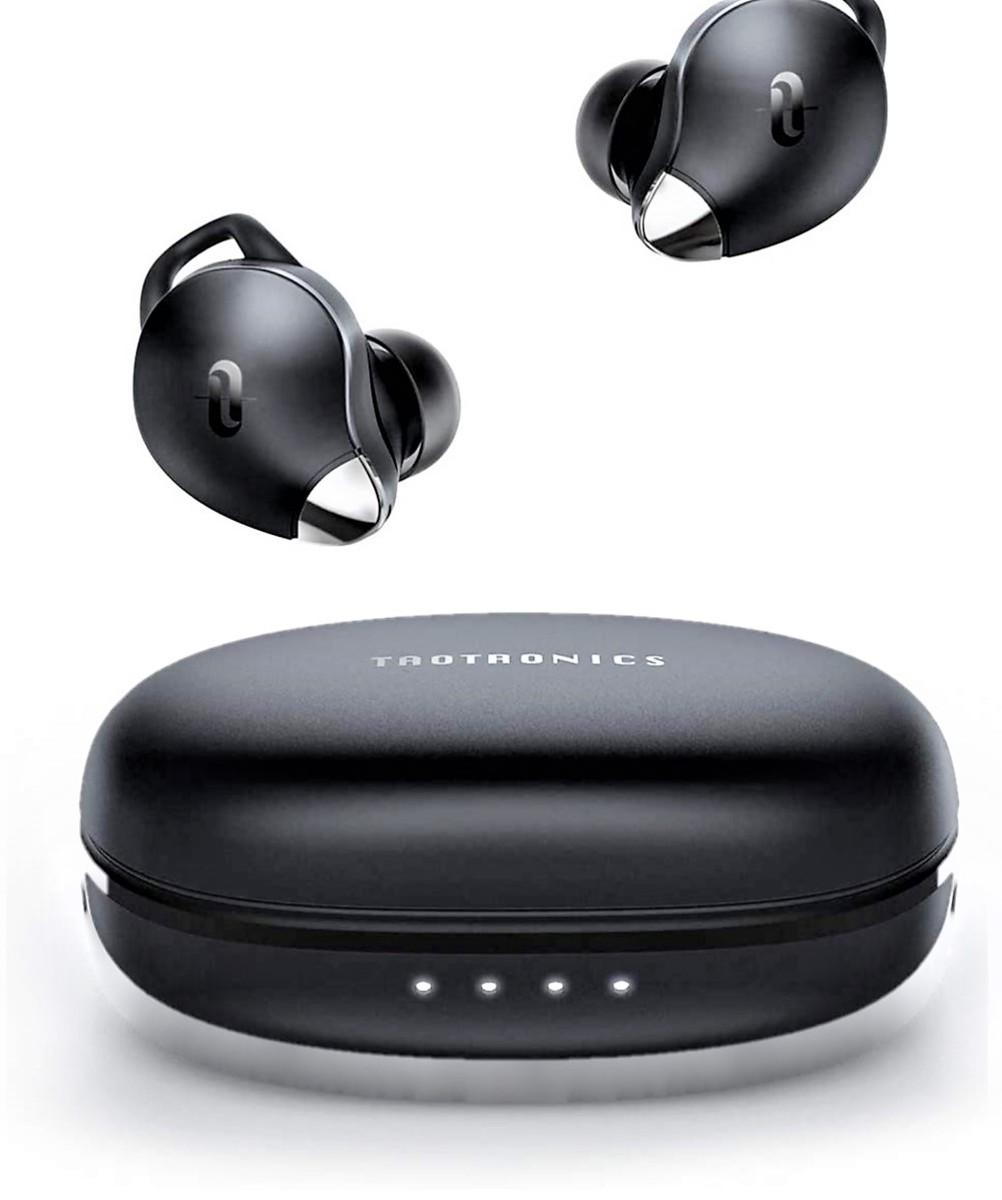 SoundLiberty 79 Earbuds Review: Next Gen Wireless Headphones