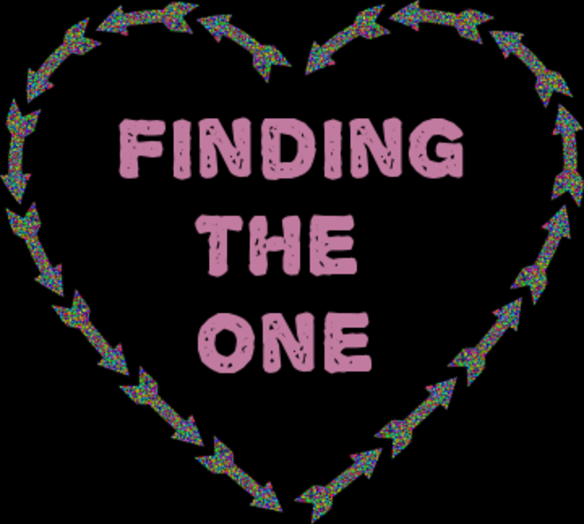 Poem: Finding the One