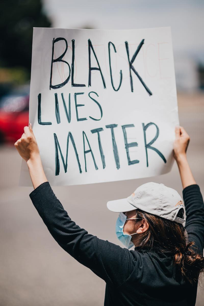 Black Lives Matter - A Poem
