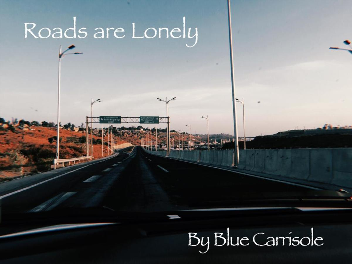 Roads are Lonely
