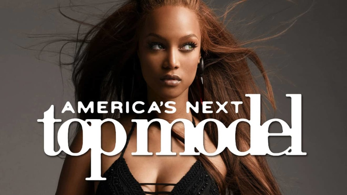 "Top 12 Greatest ""America's Next Top Model"" Photo Shoots"