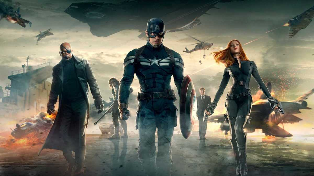 'Captain America: The Winter Soldier' - Infinity Saga Chronological Reviews
