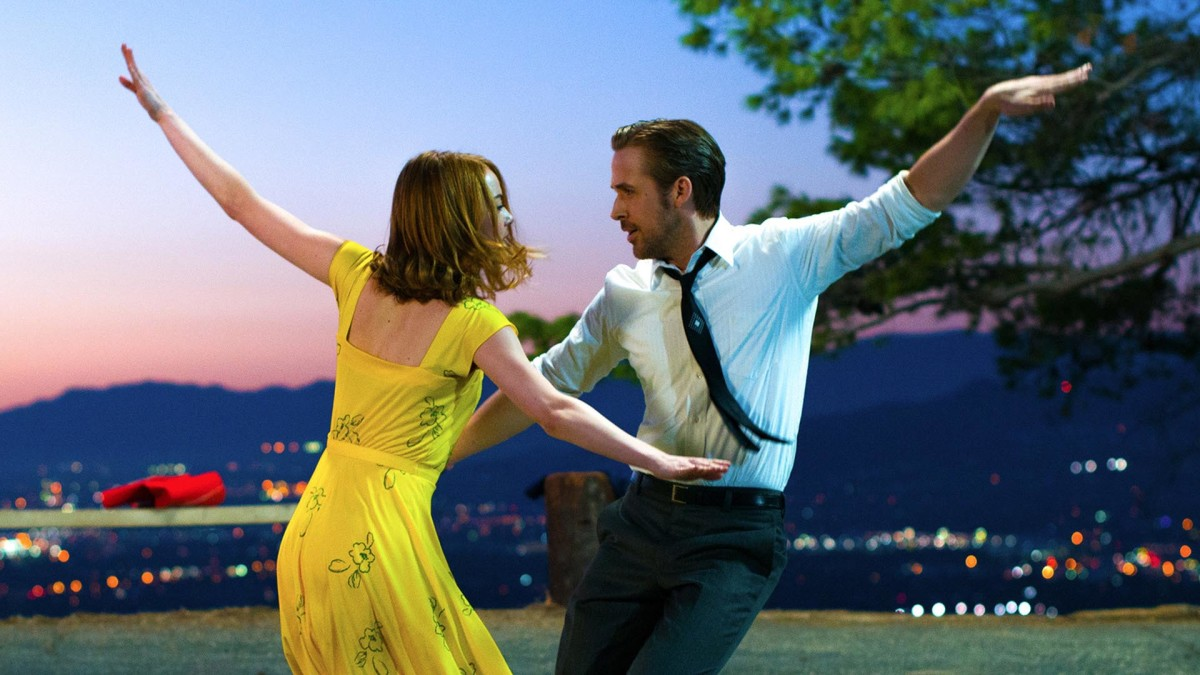 8 Romantic Movies for Every Occasion