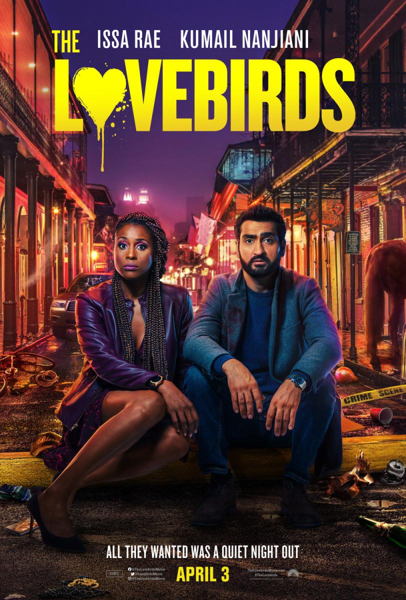 Netflix Release: 5/22/2020