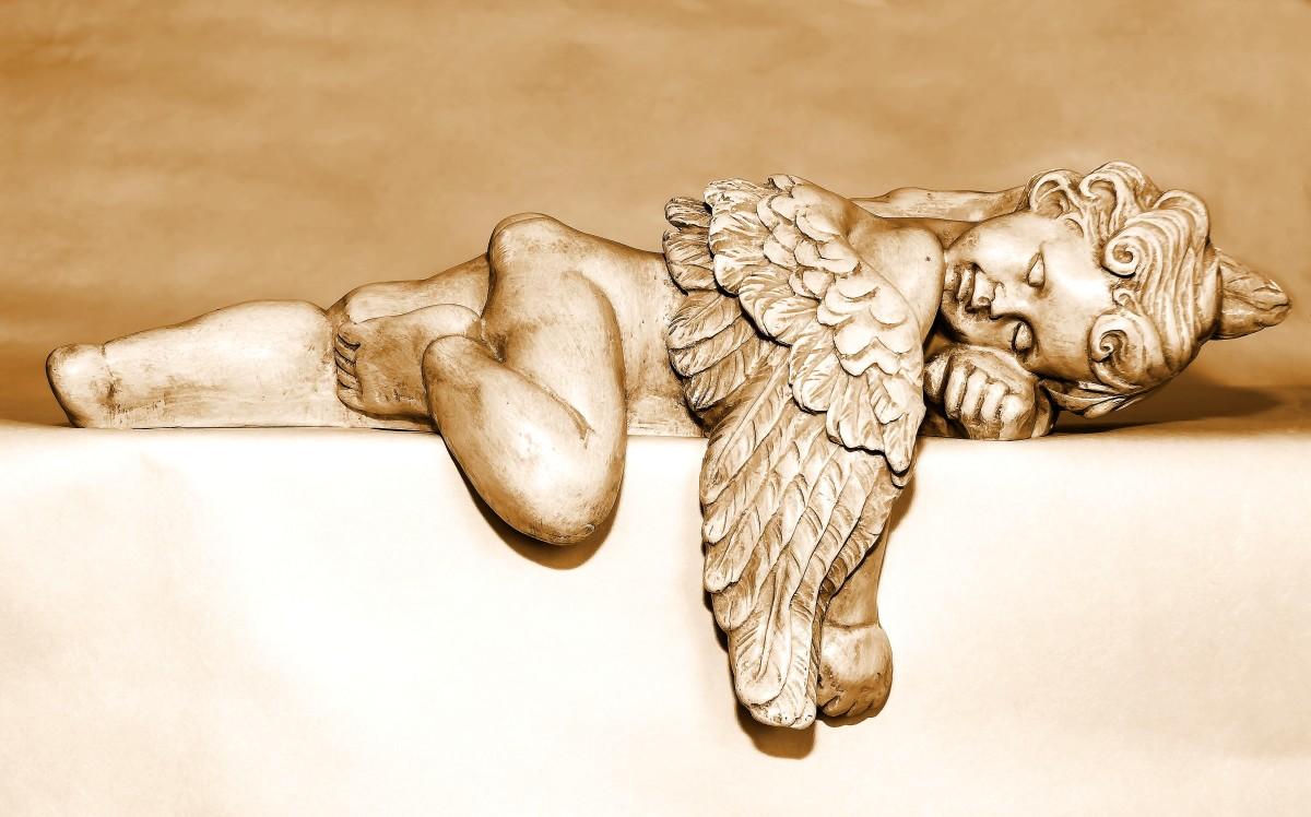 Prayer to my Guardian Angel