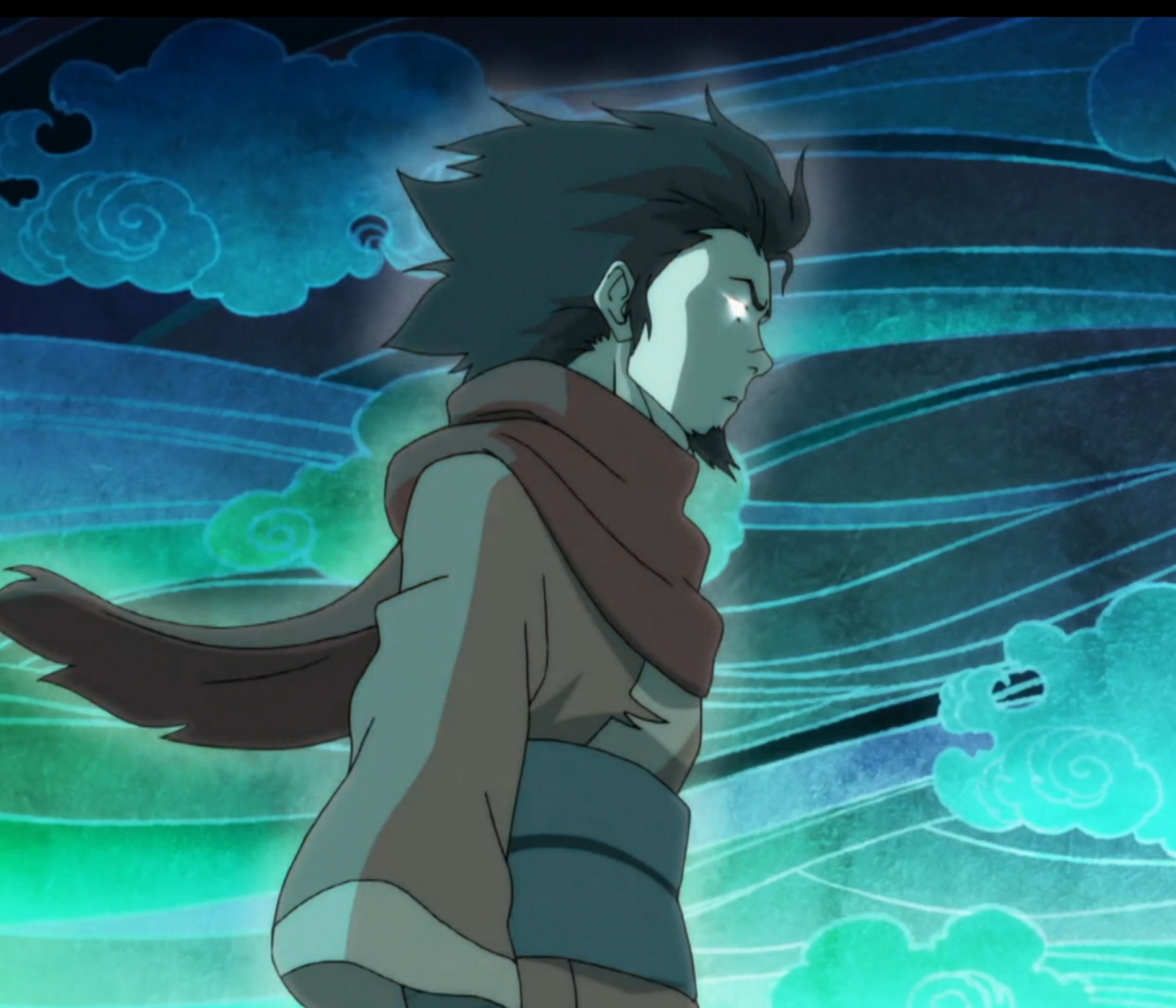 """Top 5 Strongest Avatars (From """"Last Airbender"""" and """"Legend of Korra"""")"""