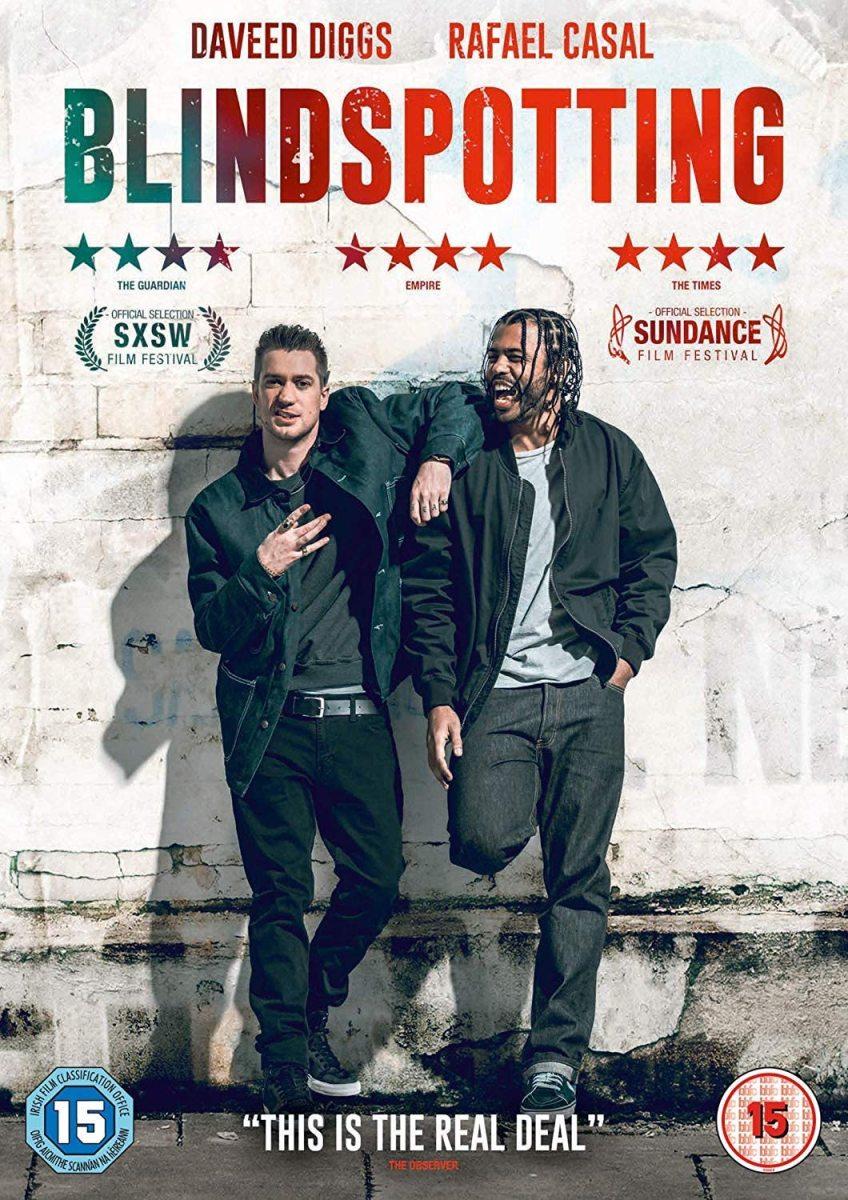 'Blindspotting' (2018) - Film Review