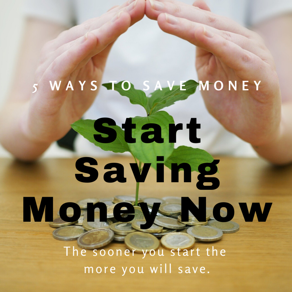 Start saving now and see how much money you can save for your future increase